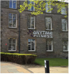 Win 3-month Membership at Anytime Fitness Plus 3-day FREE trial