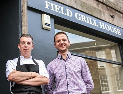 Field Grill