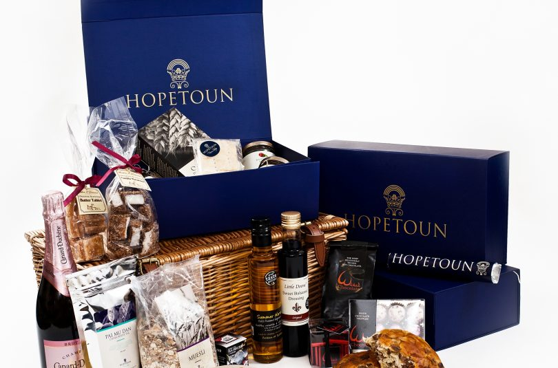 HOPETOUN HOUSE ONLINE SHOP