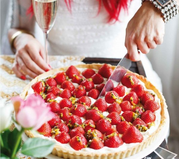 Get Fruity!