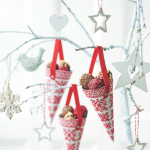 ScandiKitchen Christmas: Chocolate & oat balls