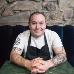King of the Sea: Recipe and Q&A with White Horse Head Chef Scott Ralston