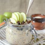 Three Sisters Bake: Overnight Oats