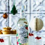 Recipe: Bubble with joy this festive season with a Belvoir Gin Fizz