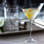 Celebrate World James Bond Day and learn to make the perfect Martini