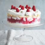 Great British Bake Off: Vacherin