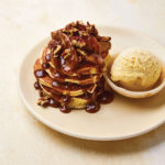Gordon Ramsay's Calvados Apple Pancakes