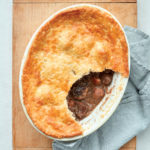 Mary Berry's Highland game pie