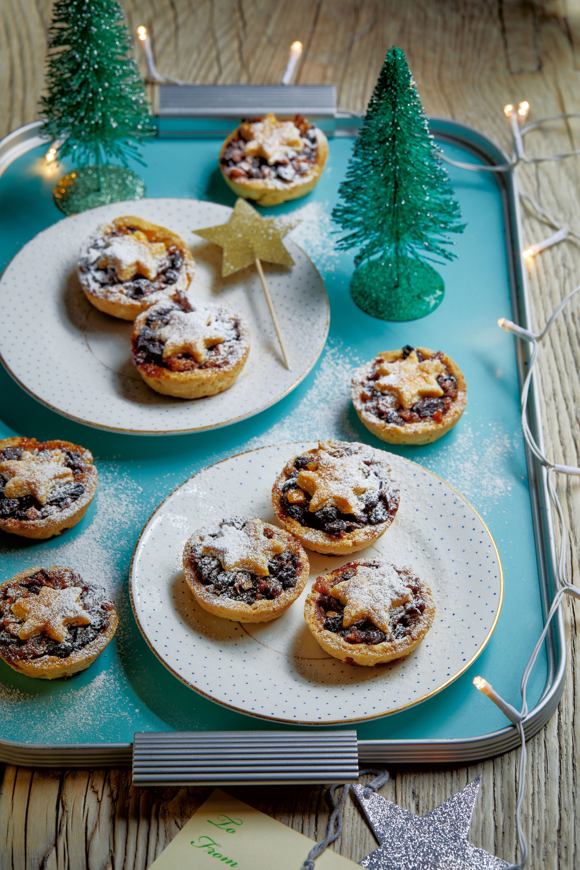Fearne Cotton's Mince Pies
