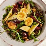 Rick Stein's lentil salad image