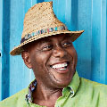 Ainsley Harriott image