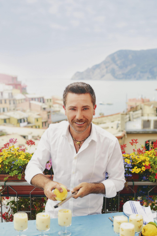 Gino D'Acampo image
