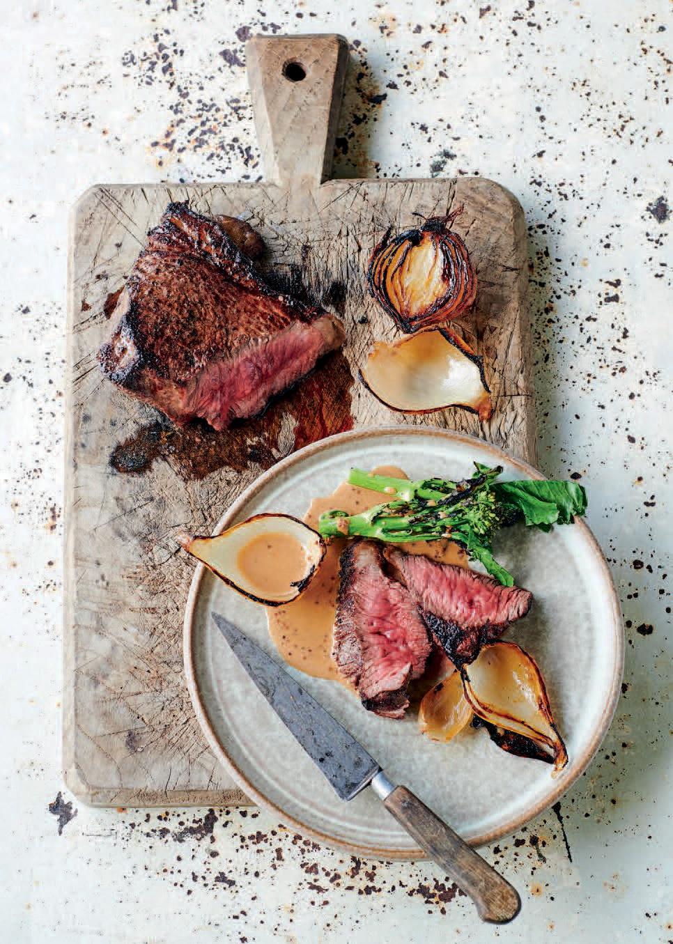 Steak image
